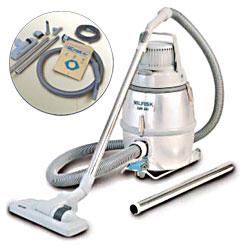Class 100 100 000 Cleanroom Vacuum Cleaner With Hepa Filter Nci Nci