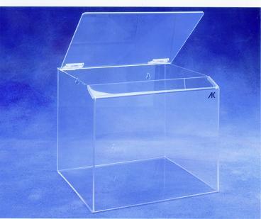 Cleanroom Dispensers Plastic Container Bin Nci