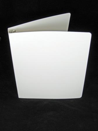 Class 100 Clearoom Binders | Cleanroom Documentation | NCI