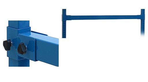 Tremendous Horizontal Monitor Bar For Benchpro Workbenches Nci Ncnpc Chair Design For Home Ncnpcorg