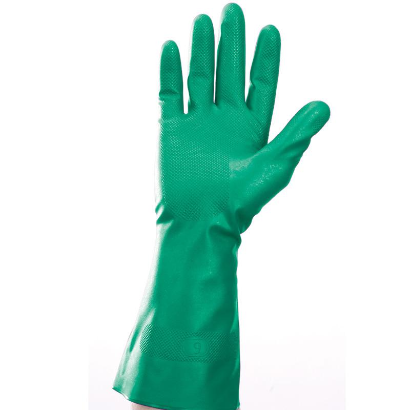 Nitrile Chemical Resistant Glove