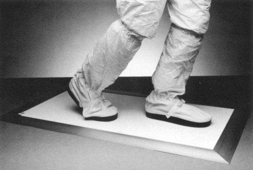 aluminum sticky mat frames csf a